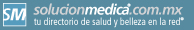 Doctores, médicos, directorio médico de México en solucionmedica.com.mx